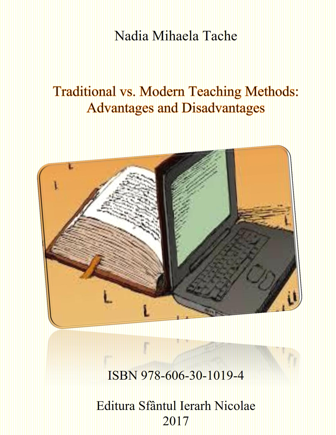 advantage of modern teaching Essay on advantages and disadvantages of modern education system where we describe in detail the primary education methods & benefits of technology in society.