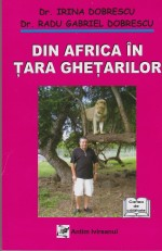 Din Africa in Tara Ghetarilor